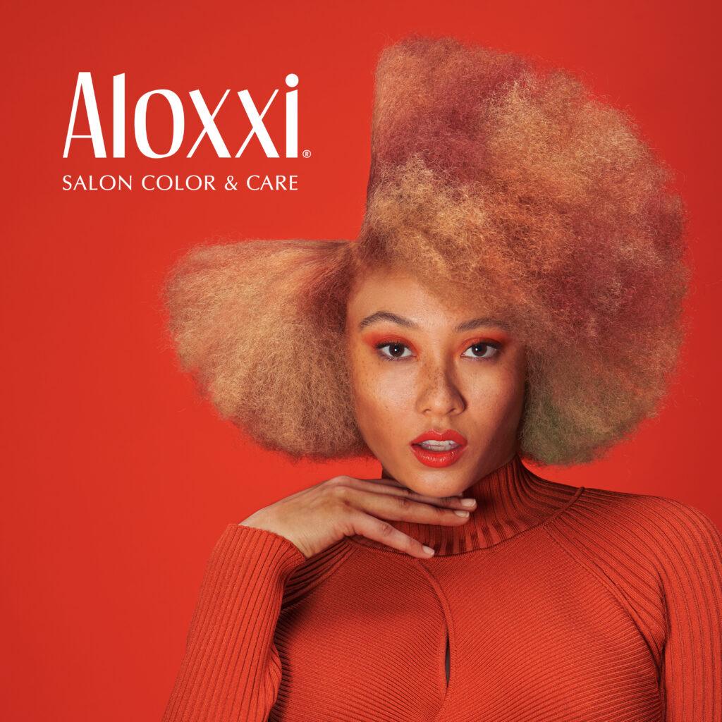 Aloxxi – Salon & Color Care – Social