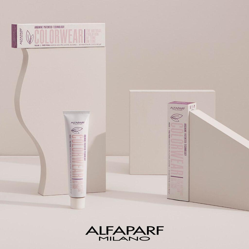 Alfaparf Milano – Colorwear – Social