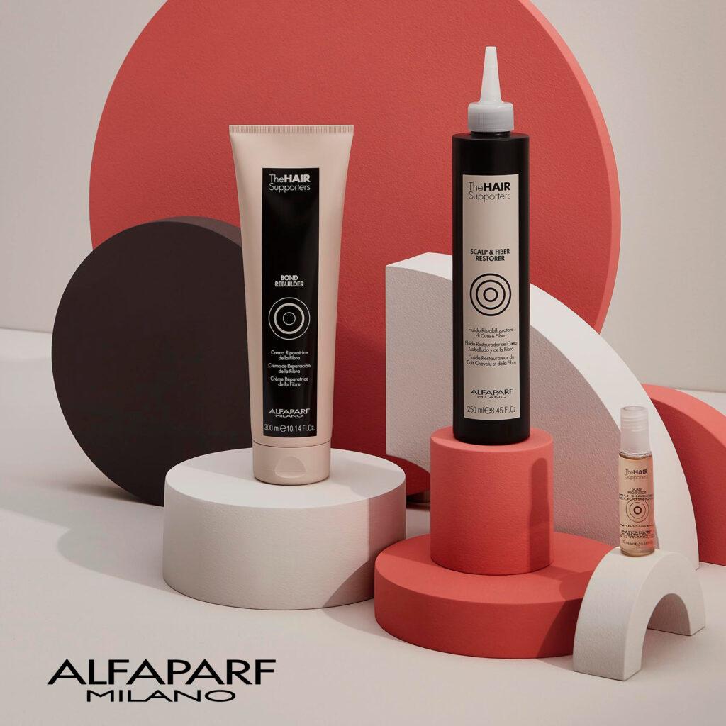 Alfaparf Milano – Hair Supporters – Social