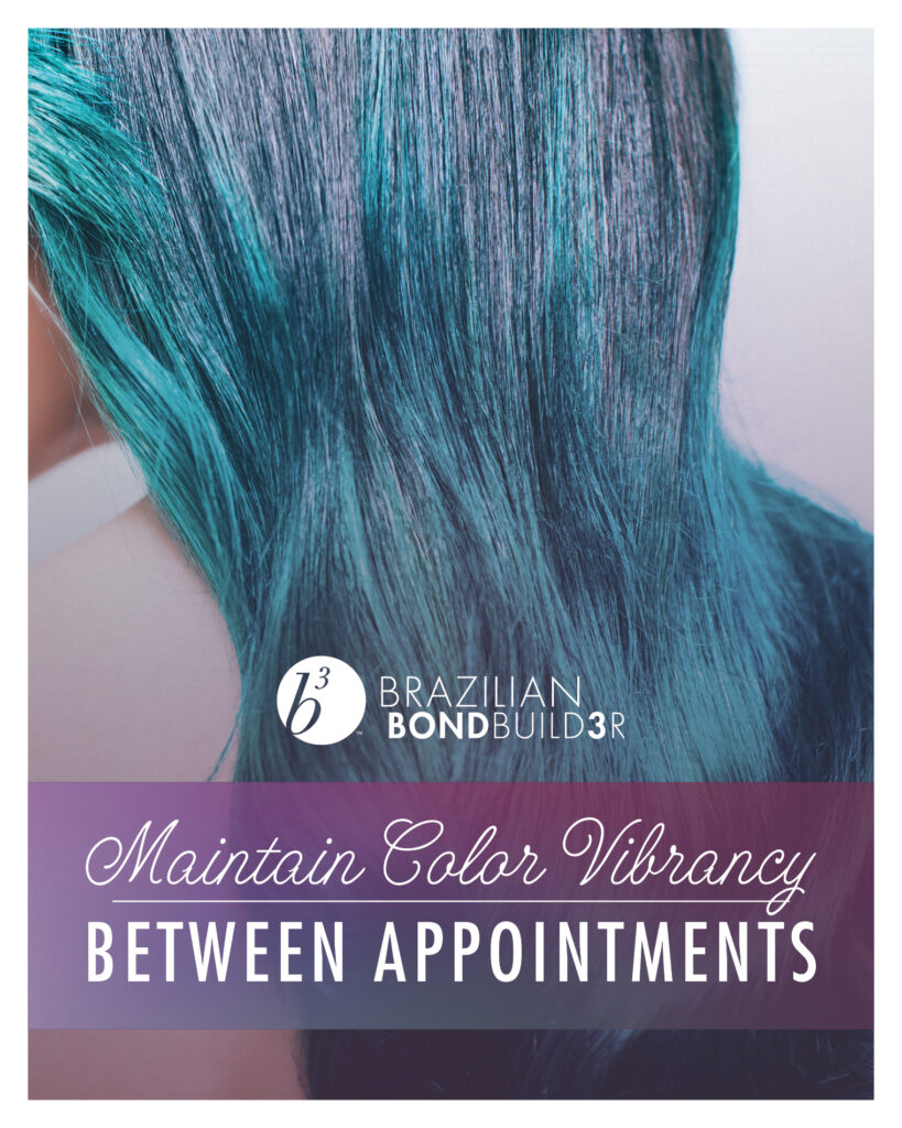 B3 – Maintain Color Vibrancy Between Appointments – Print 8×10