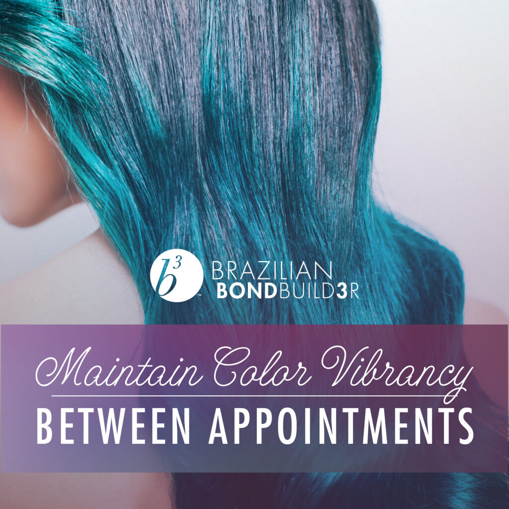 b3 – Maintain Vibrancy Between Appointments – Social