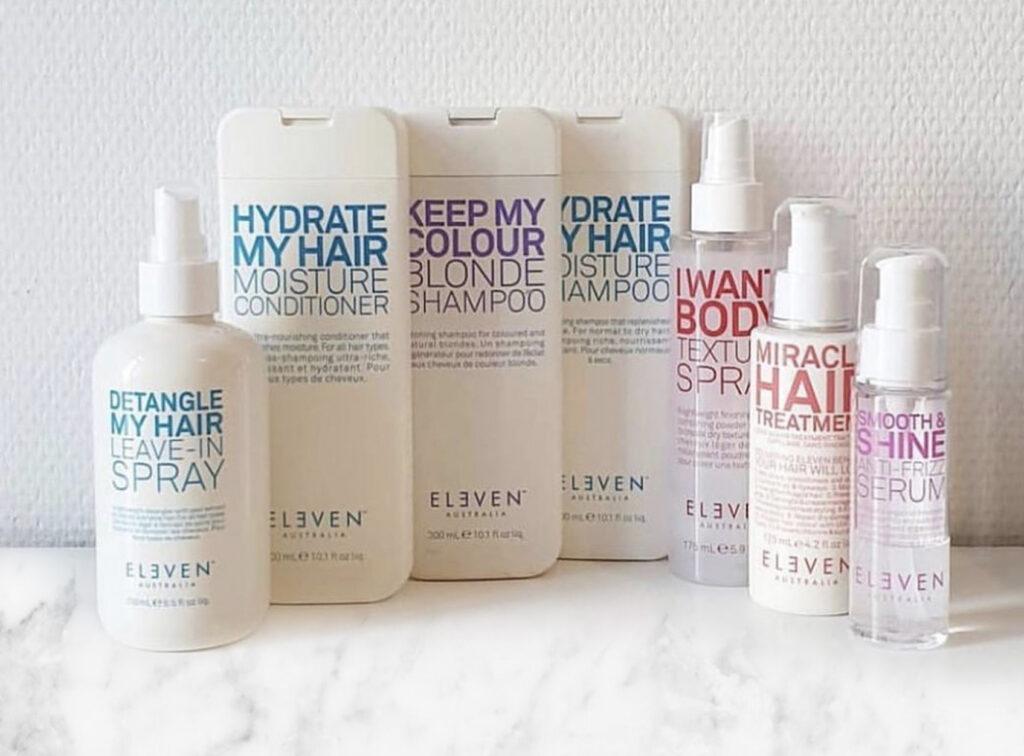 Eleven Brand Image