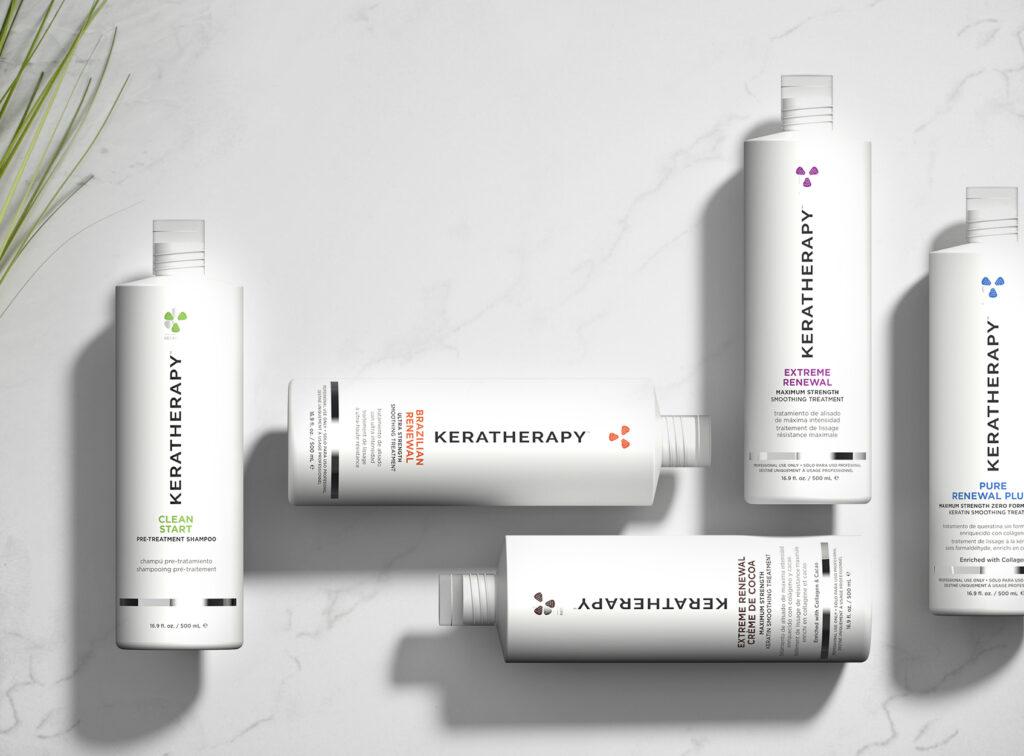 Keratherapy Brand Image