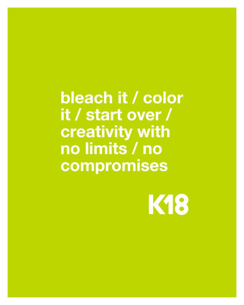 K18 – Creativity with No Limits – Print 8×10
