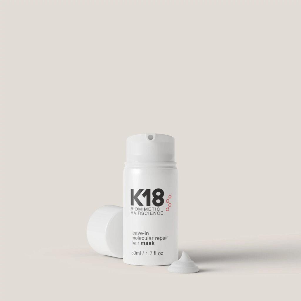 K18 – Leave-In Hair Mask – Social