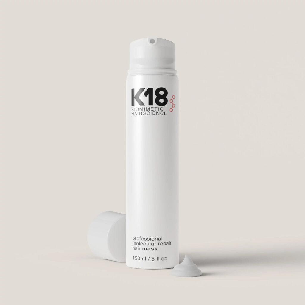 K18 – Professional Hair Mask – Social