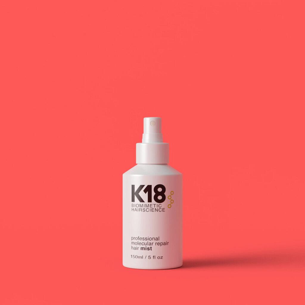 K18 – Professional Hair Mist – Social