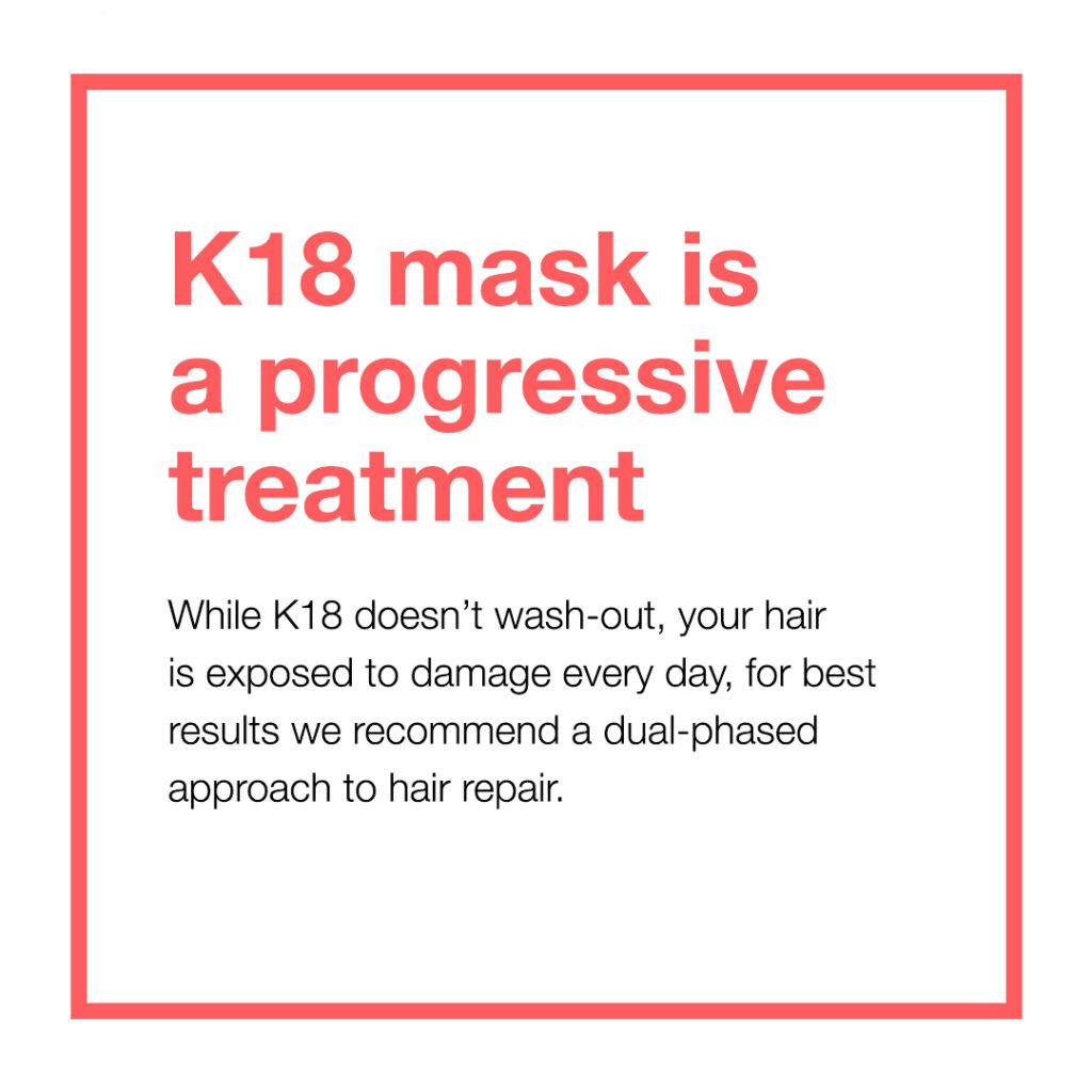 K18 – Mask Treatment – Social