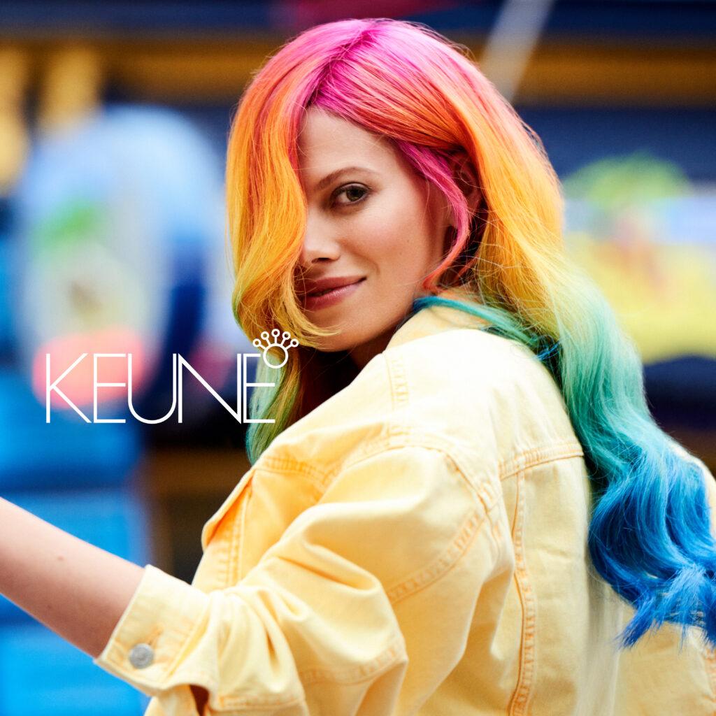 Keune – Color Chameleon – Social