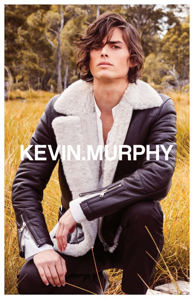 KEVIN.MURPHY – 11×17 Poster