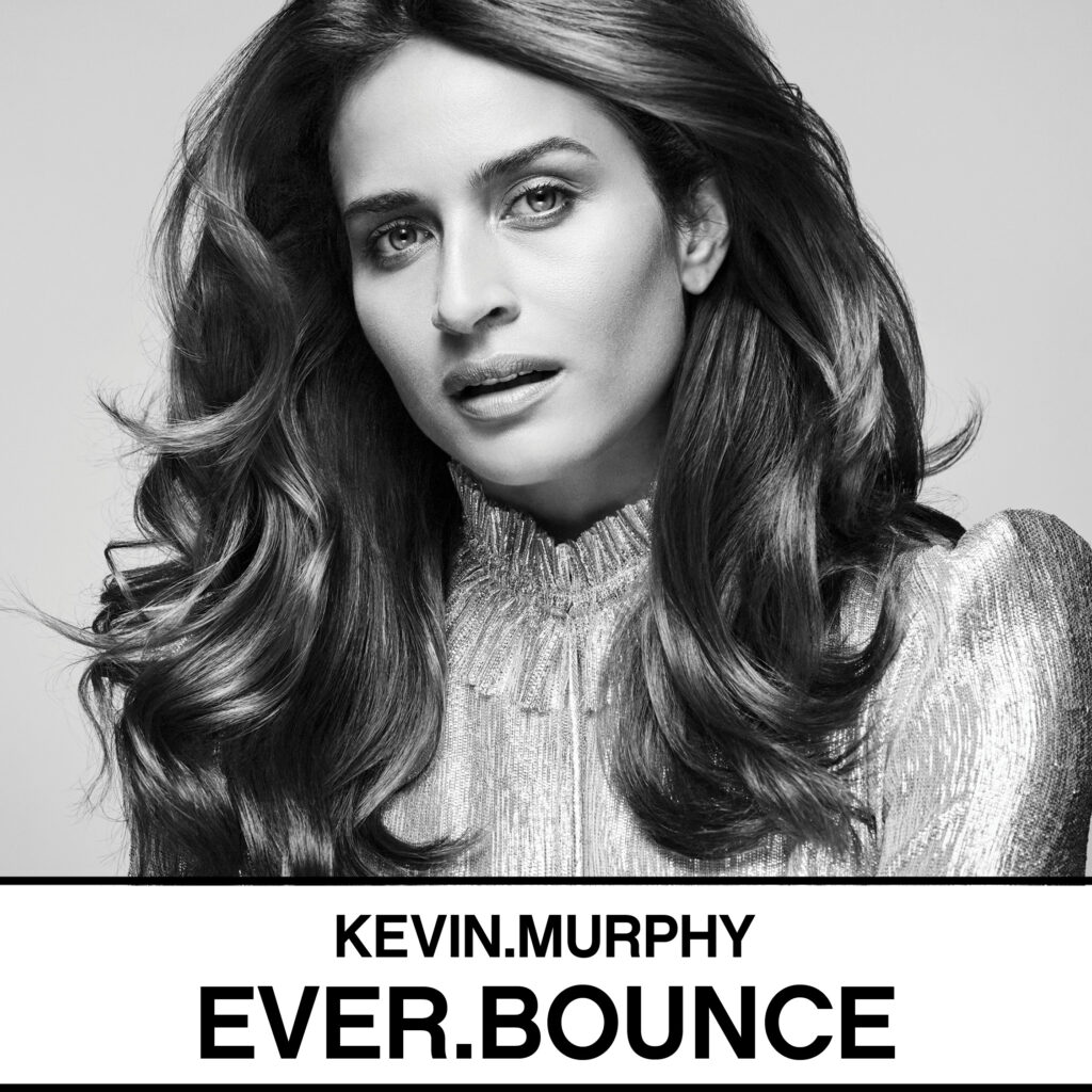 KEVIN.MURPHY – BLOW.DRY EVER.BOUNCE – Social