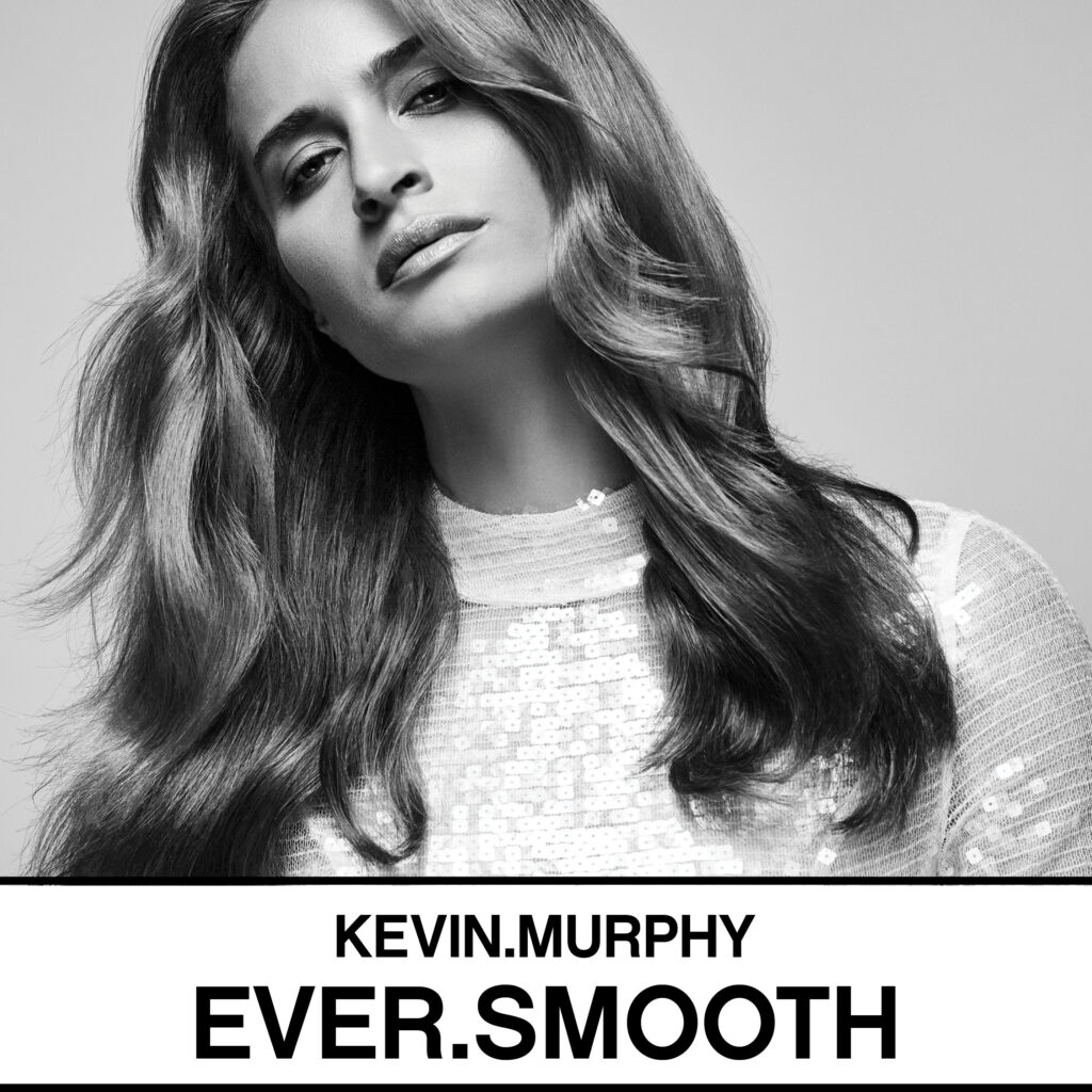 KEVIN.MURPHY – BLOW.DRY EVER.SMOOTH – Social