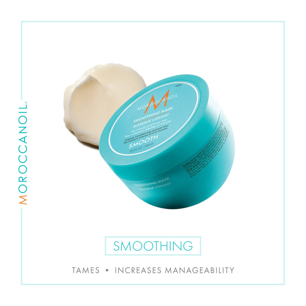 Moroccanoil – Smoothing Mask – Social