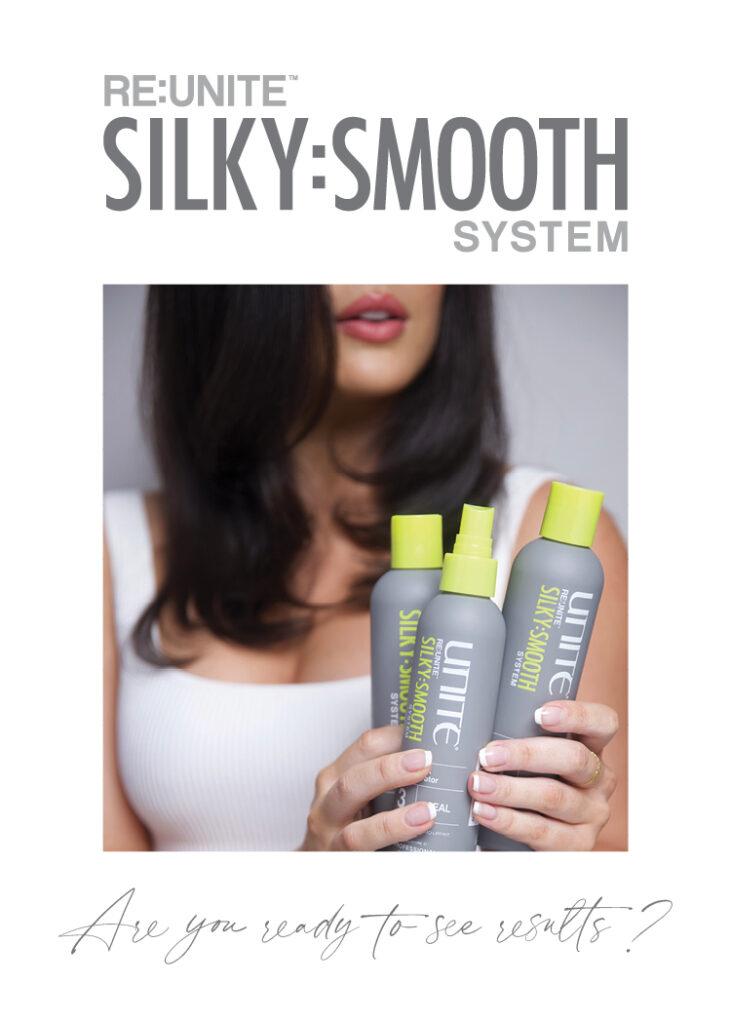 Unite – Silky Smooth Card – Print 5×7