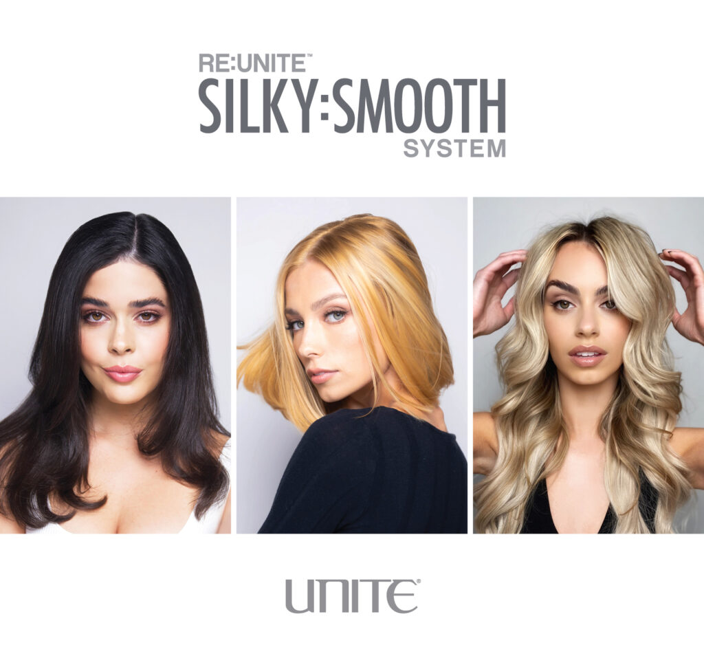 Unite – Silky Smooth Models – Stager A