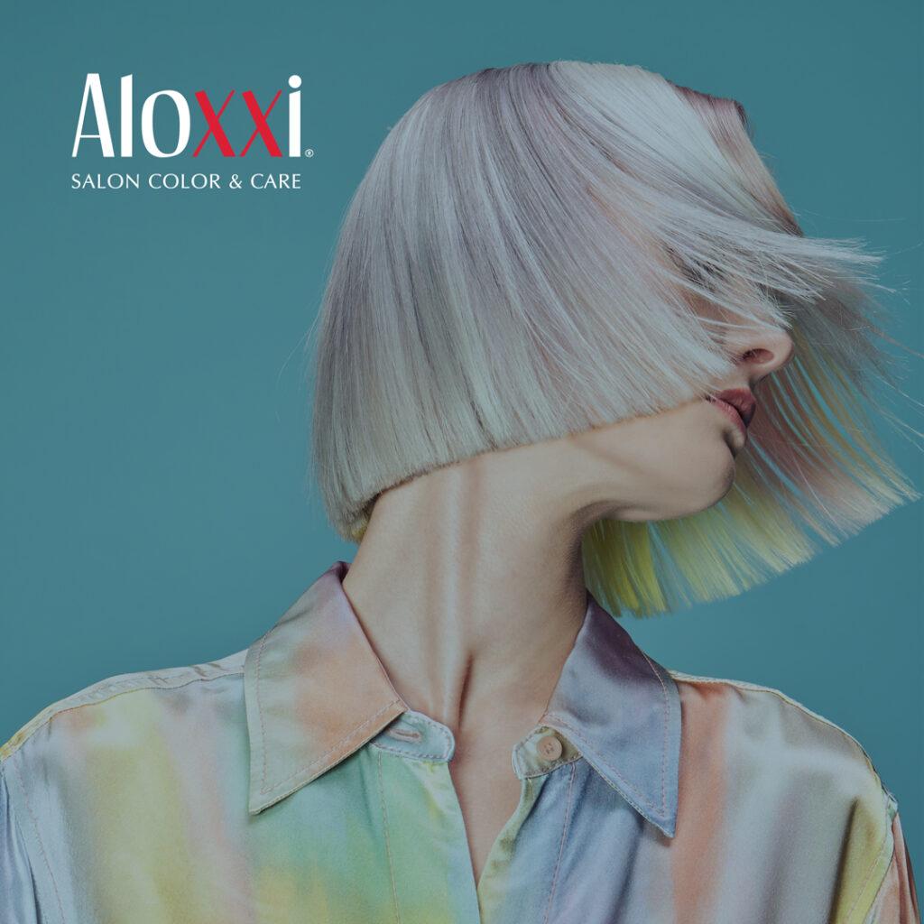 Aloxxi – Salon Color & Care – Social