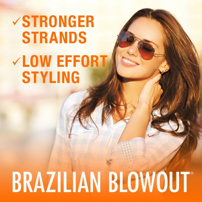 Brazilian Blowout – Social
