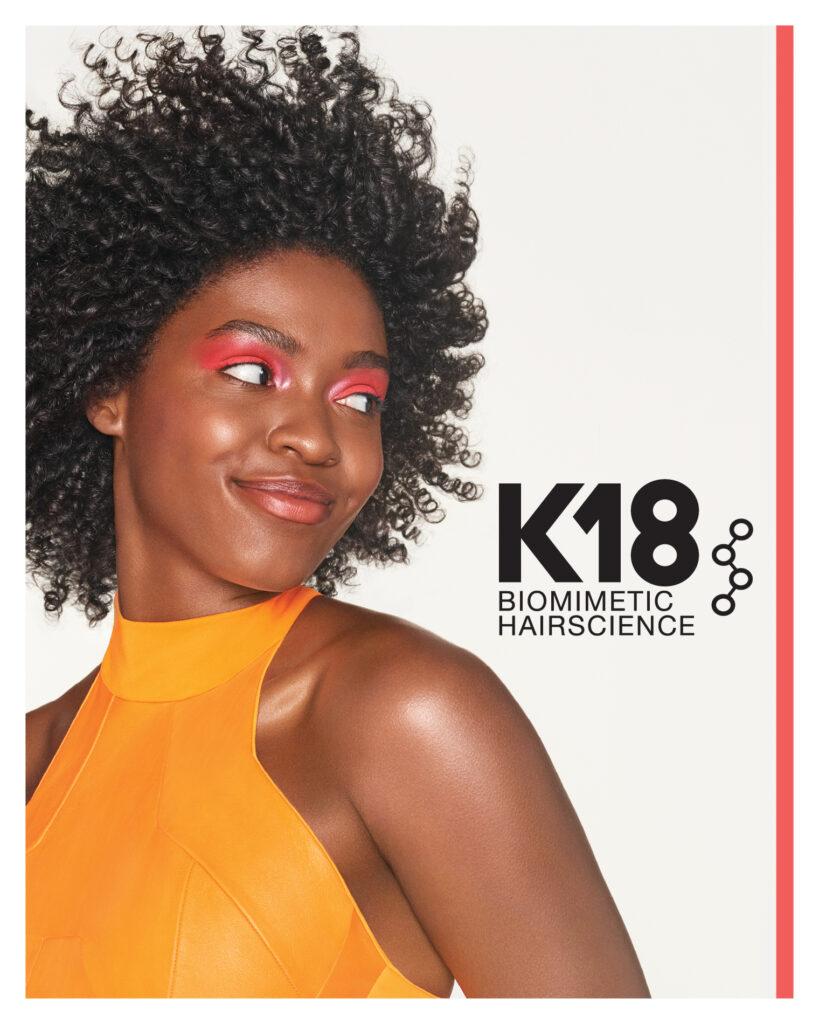 K18 Biomimetic Hairscience – Print 8×10″