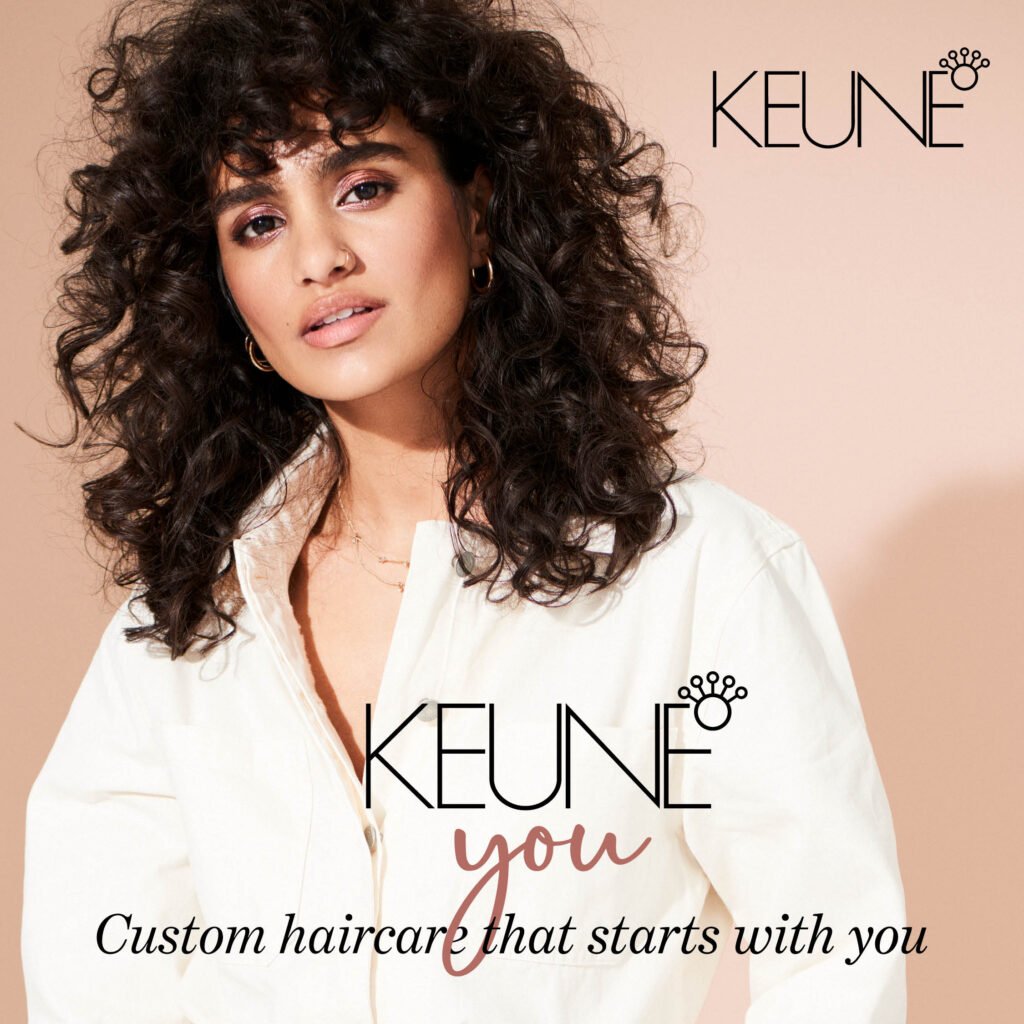 Keune – Keuno Care You – Social
