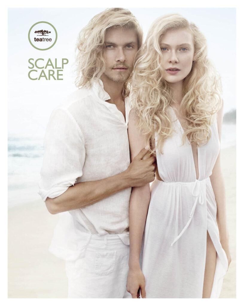 Paul Mitchell Tea Tree – Scalp Care – Print 8×10″