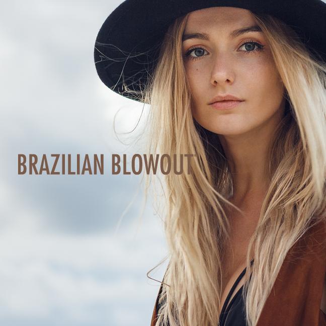 Brazilian – Model – Social